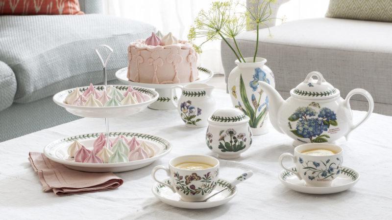 Comment organiser une grande fête du thé