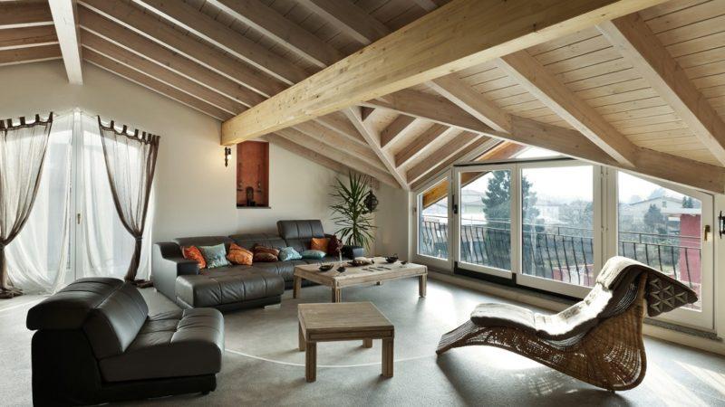 Voici comment une ventilation efficace des combles peut profiter à votre toit
